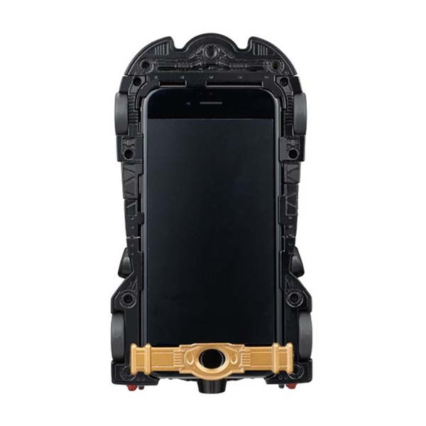 Bandai Batman Batmobile Tumbler iPhone 6s Case