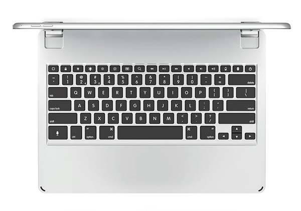 Brydge BrydgePro iPad Pro Keyboard Case