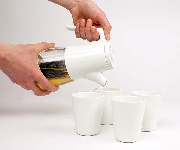 Chai Tea Infusion Series