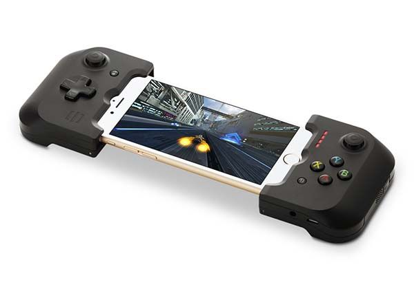 low priced 92ebd 77dbd Gamevice Game Controller for iPhone 6/6s and iPhone 6/6s Plus ...