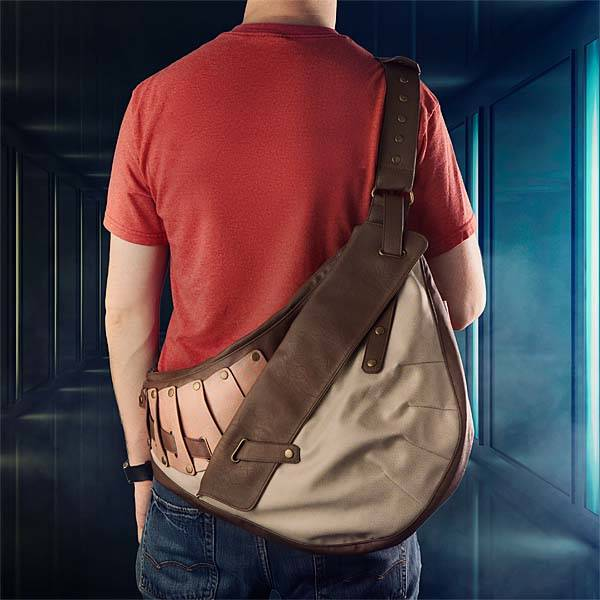 Guardians of the Galaxy Star-Lord Knapsack