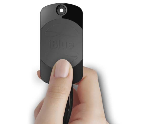 iBlue Immobilizer Smart Car Security Device