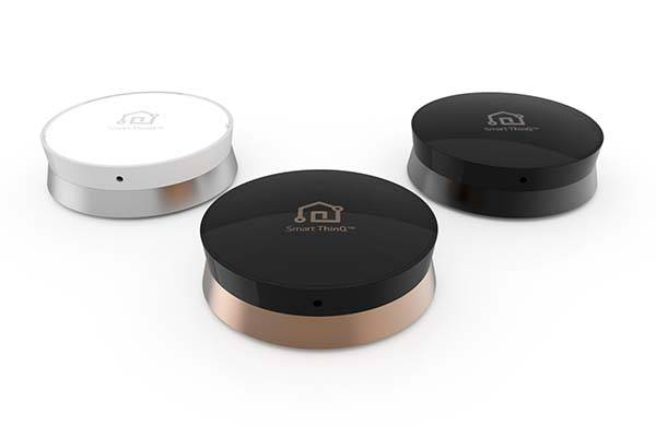 LG SmartThinQ Smart Home Hub