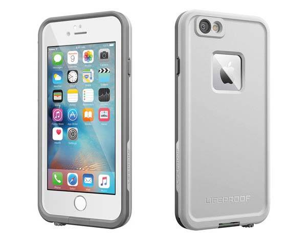 LifeProof FRĒ iPhone 6s Plus Waterproof Case