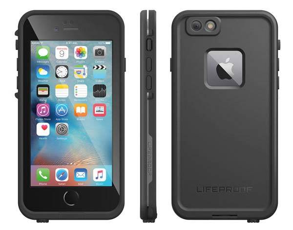 Iphone  Plus Safety Case