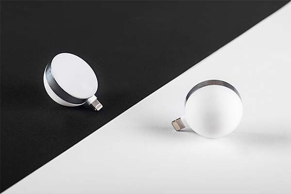 Lumu Power Light Meter for iPhone