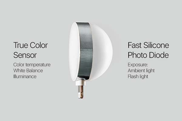 Lumu Power Light Meter for iPhone