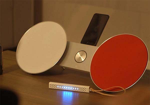 Mstick App-Enabled Smart LED Light