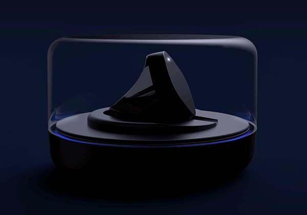 Neyya Bluetooth Enabled Smart Ring