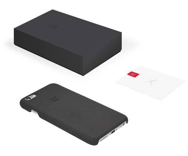OnePlus Sandstone iPhone 6s Case