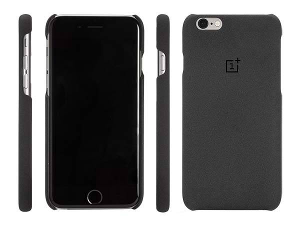 OnePlus Sandstone iPhone 6s Case