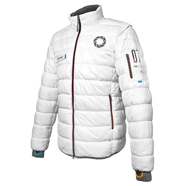 Portal Engineer and Scientist Jackets