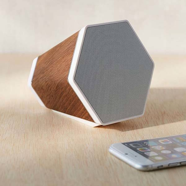 Recover Outlier Portable Bluetooth Speaker