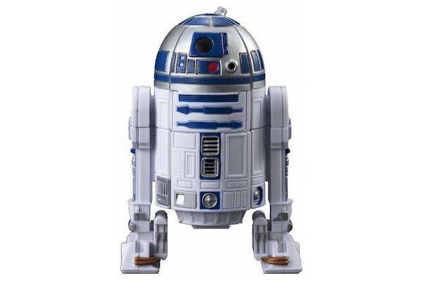 Star Wars R2-D2 3D Rubik's Cube