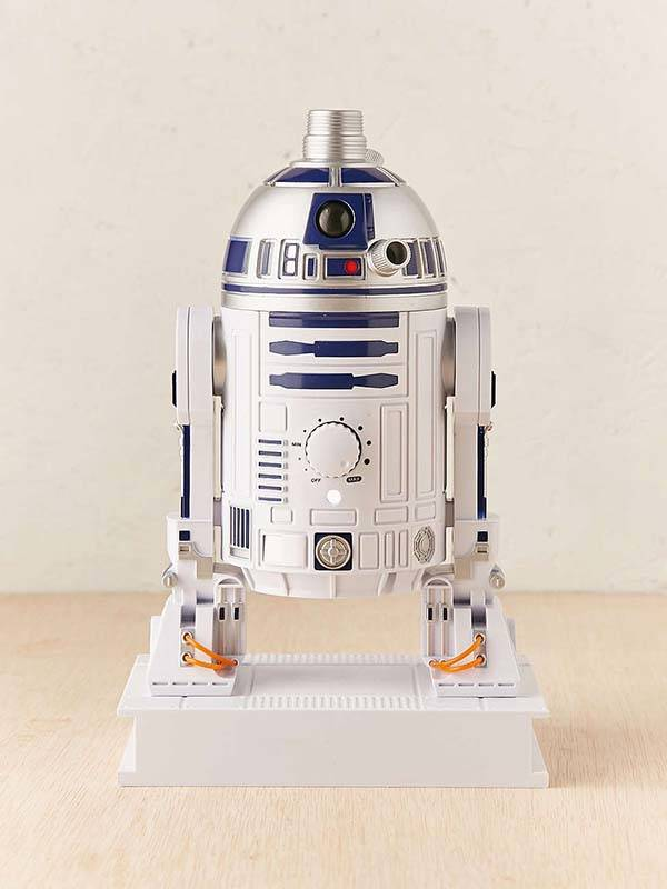 Star Wars R2-D2 Ultrasonic Humidifier