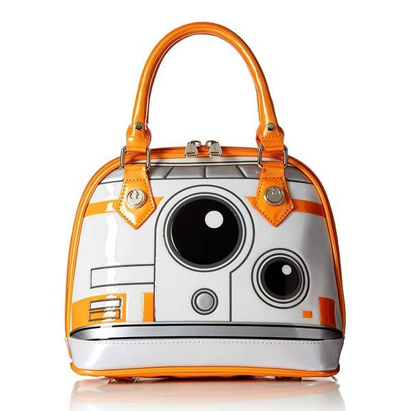 Star Wars VII BB-8 Inspired Handbag