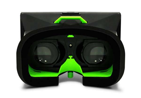 Teleport 3D Camera and VR Headset