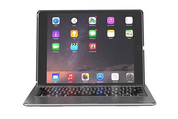 ZAGG Slim Book iPad Pro Keyboard Case