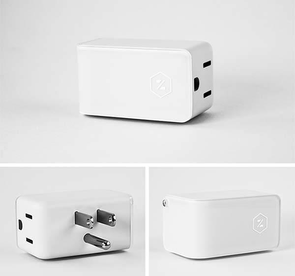 Zuli Smartplug Bluethooth Enabled Smart Plug