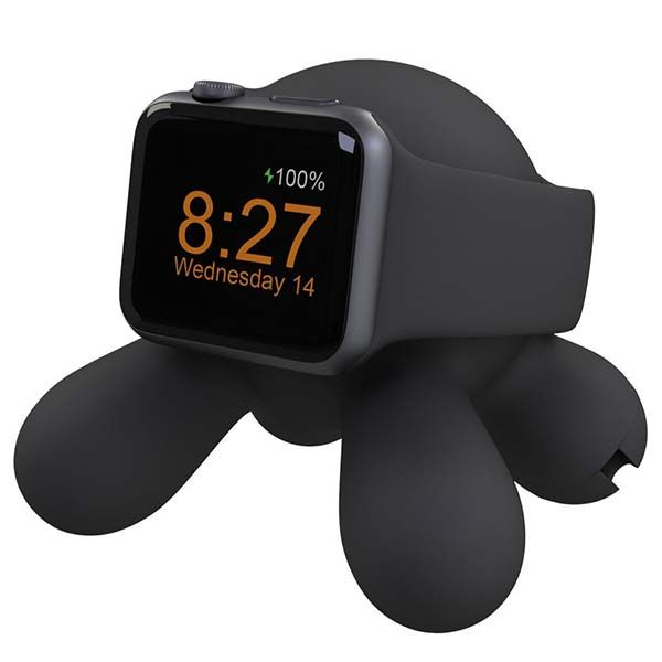 Actionproof Bozon Apple Watch Charging Station