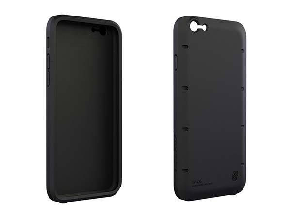 Actionproof SP-06 Silicone iPhone 6s/ 6s Plus Case