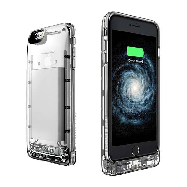 Boostcase Gemstone iPhone 6s/ 6s Plus Battery Case