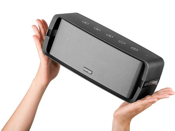 Cabstone SoundOne Portable Bluetooth Speaker