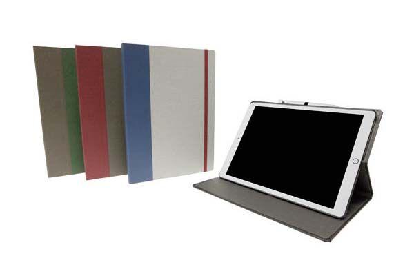 DODOcase iPad Pro Case with Elastic Loop for Apple Pencil