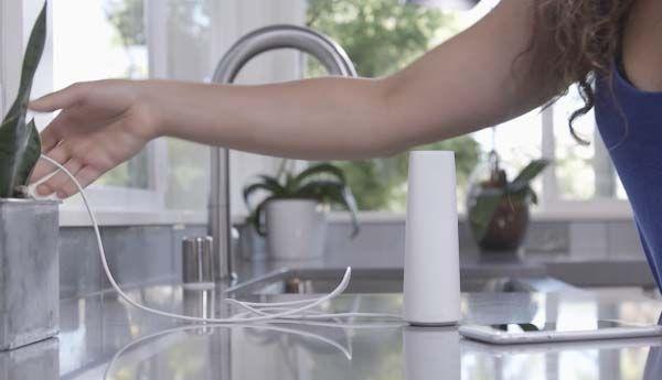 Droppler App-Enabled Water Monitor