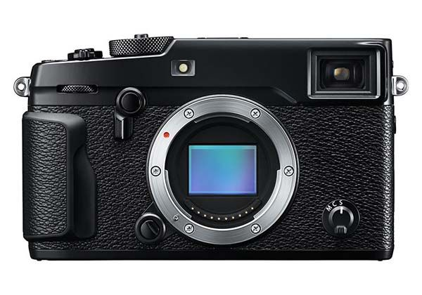 Fujifilm X-Pro2 Interchangeable Lens Mirrorless Camera
