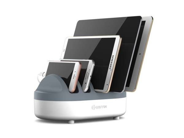 Griffin PowerDock Pro USB Charging Station
