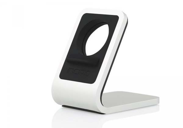 Incipio Apple Watch Dock Boasts Minimal Design and Aluminum Frame