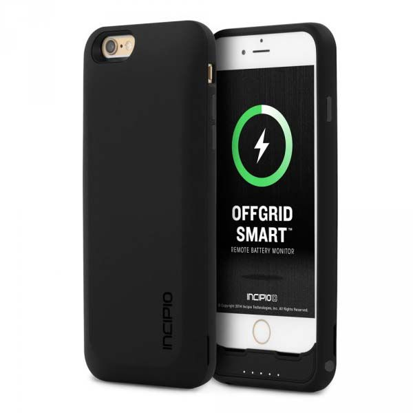 Incipio offGRID Smart iPhone 6s Battery Case