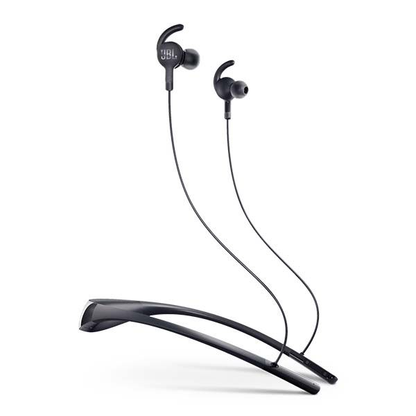 jbl everest elite 100 bluetooth in ear headphones gadgetsin. Black Bedroom Furniture Sets. Home Design Ideas