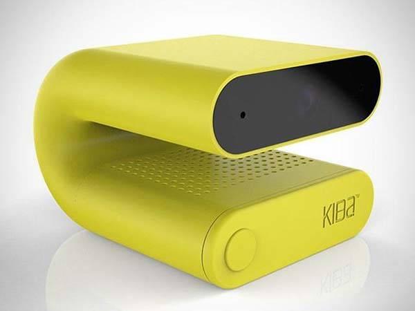Kiba Smart Home Camera