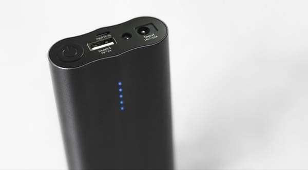 LumoPack Fast Charging Power Bank