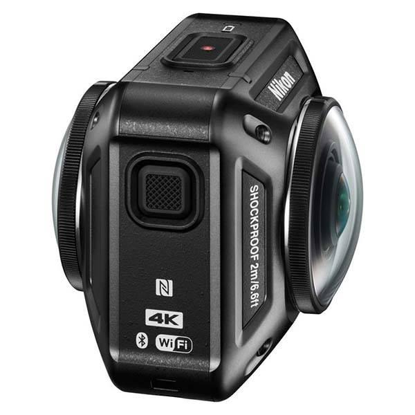 mini camera 4k