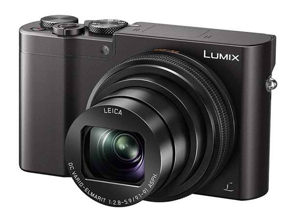 Panasonic LUMIX DMC-ZS100 Compact Camera