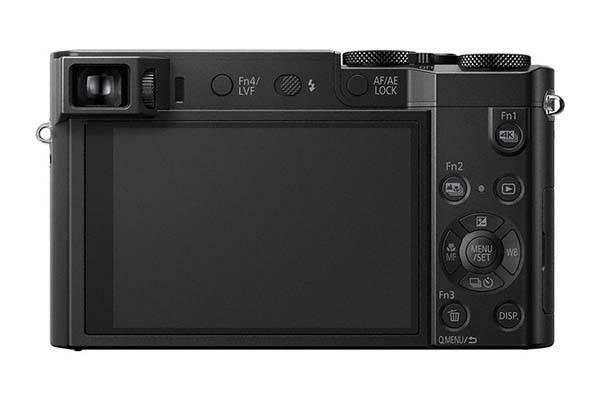 Panasonic LUMIX DMC-ZS100 Compact Camera
