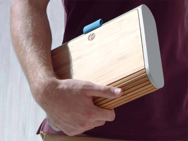 Prepd Pack Lunchbox Tracks the Nutrition of Your Lunches