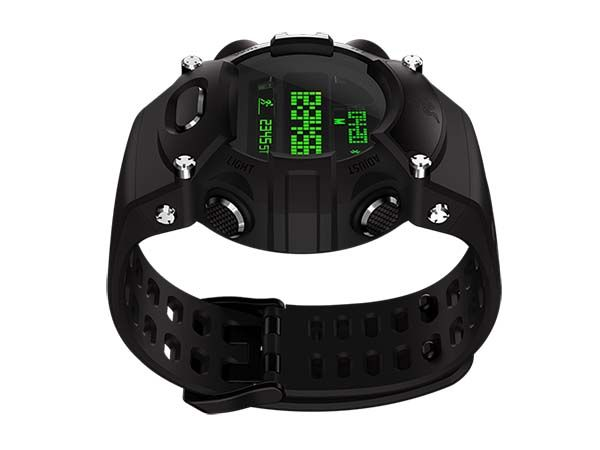 Razer Nabu Watch Dual-Screen Smartwatch