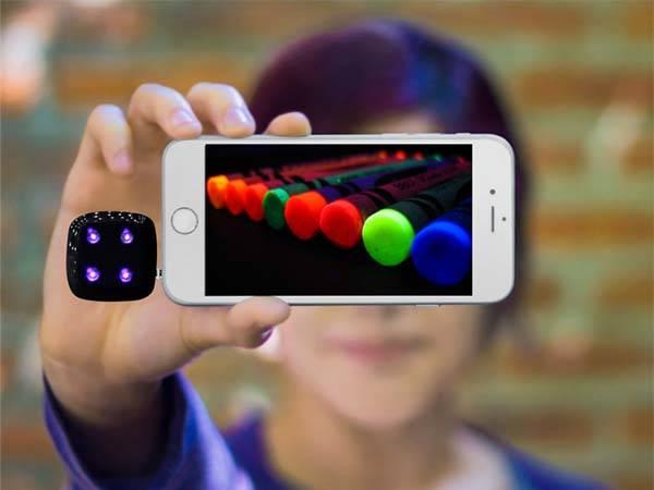 ReveaLED Portable UV LED Flash