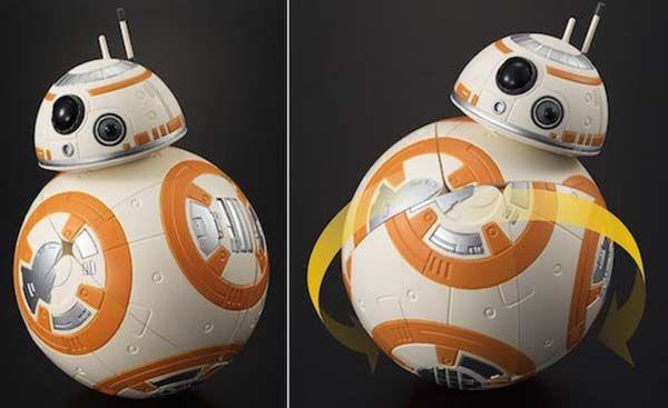 Star Wars BB-8 3D Rubik's Cube