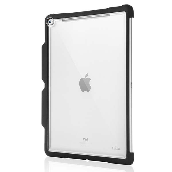 STM DUX iPad Pro Case with Apple Pencil Holder