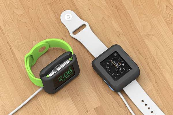 Ten One Design Timeframe Apple Watch Charging Stand
