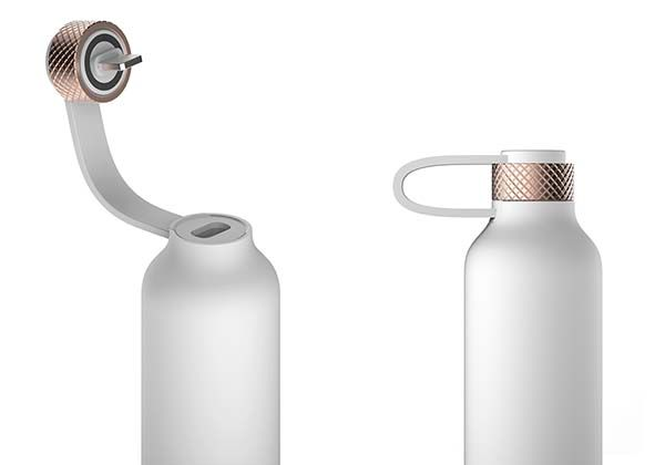 Philips Power Potion 3000 Concept Power Bank