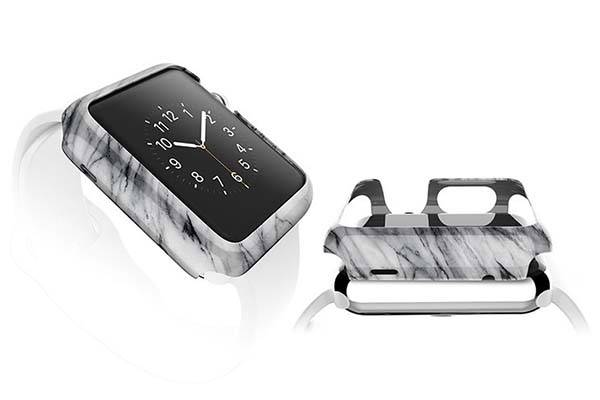 X-Doria Revel Apple Watch Case