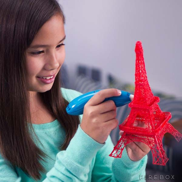 3Doodler Start Child-Friendly 3D Printing Pen