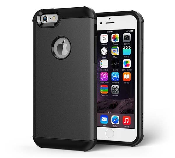 Anker ToughShell Rugged iPhone 6s/ 6s Plus Case Only Costs $9.99
