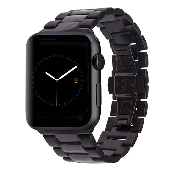 Case-Mate Stainless Steel Linked Apple Watch Band